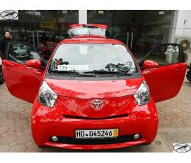 TOYOTA IQ 2011,xe toyota iq,iq 2011,giá xe toyota iq,iq 2011 đã có mặt tại THỦ ĐÔ AUTO. Giá tốt nhât mọi thời điểm