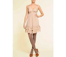 Dress MANGO sz M màu hồng baby xinh lắm,Giá Thanh lý luôn nhé :