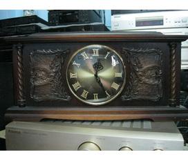 Đồng hồ để bàn, treo tường, úp ly 2nd hàng Nhật