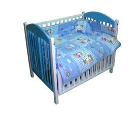 Giường cũi trẻ em đa dạng chủng loại, giá tốt nhất, giao hàng tận nhà