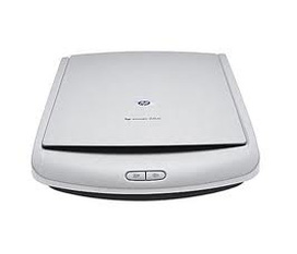 Máy scan HP ScanJet 2400