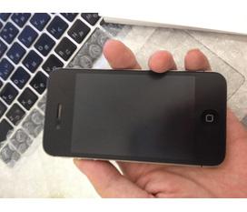 Cần bán lại iPhone 4s 16GB Đen . Hàng UK