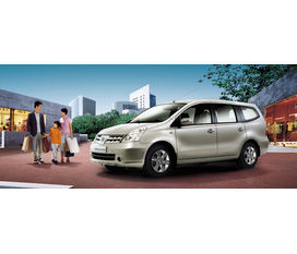Nissan Livina 2012, mới 100%. Nissan Livina 2012 mới 100%, 7 chỗ xe của gia đình