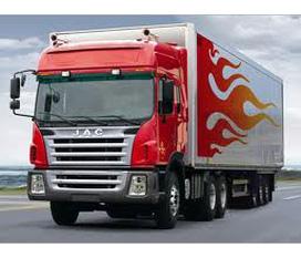 Công Ty Bán xe tải Jac tại miền nam , xe tải Jac Nâng Niu Cung Đường Việt
