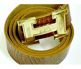 Siêuthị HoàngAnh: chuyên dây lưng, Ví da được thiết kế theo mẫu Gucci, Armani, Bally, Hermes, D G, Levi s giá rẻ nhất EB