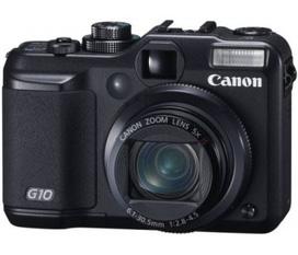 Bán Canon G10 Giá 6 triệu 500k