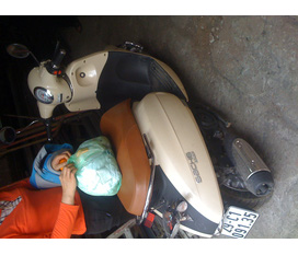 Muốn bán xe máy