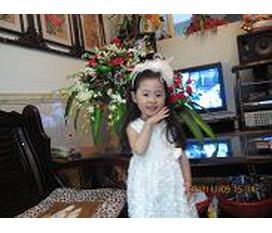 Thời trang Hè VNXK 2012 cho Bé yêu nào các Mẹ