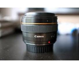 Cần bán lens Canon 50mm F1.4 USM