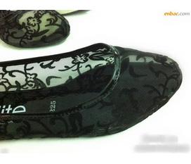 Giày lưới ren hot summer 2012 giá chỉ 100k...các sis nhanh tay nào