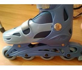Giày trượt PATIN dành cho các bạn nữ năng động..