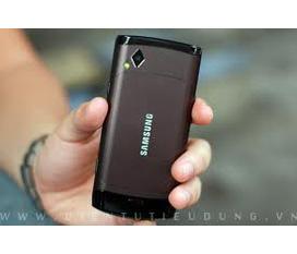 Samsung wave 1 S8500 hàng cty còn BH đẹp như mới bán
