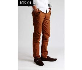 Quần kaki, quần jeans giá rẻ tại Đà Nẵng 134 Nguyễn Lương Bằng