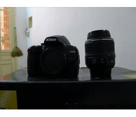 Nikon D3000 và D60 hàng đẹp long lanh