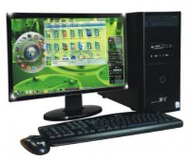Bán cây máy tính giá cực giẻ có bảo hành