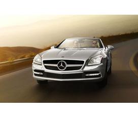 Bán Mercedes SLK350 BE AMG 2012 đủ màu giao ngay,giá hấp dẫn,bảo hành chính hãng