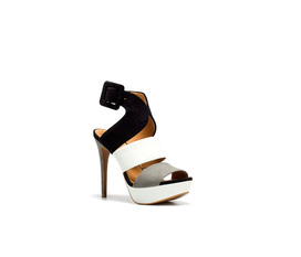 Kutin Closet: Giày cao gót, sandal hàng US , UK cực chuẩn giá cực rẻ