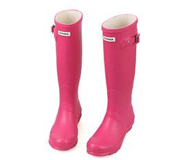 Dành cho những khách hàng đam mê Rain Boots.
