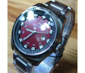 Đồng hồ nam hàng hiệu Orient, Francisdelon khuyến mại giảm giá 20%