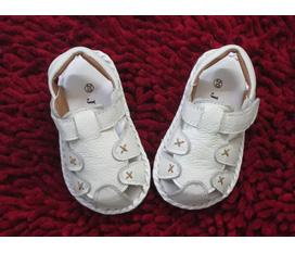 Giày Đẹp, điệu đà cho bé Kưng ngày hè thu