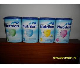 LENKA SHOP: Sữa xách tay Nutrilon, hàng ngoại giá VIỆT