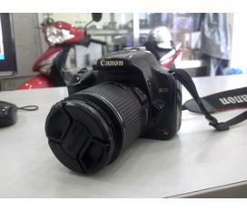 Bán Canon Kiss X2 450D