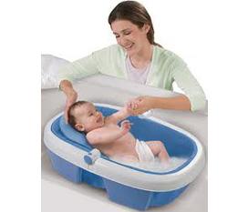 Dịch vụ tắm bé sơ sinh tại hà nội