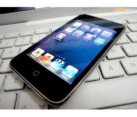IPod Touch Gen3 8Gb cực đẹp Có nhiều ảnh thật cho mọi người chiêm ngưỡng nhé :x