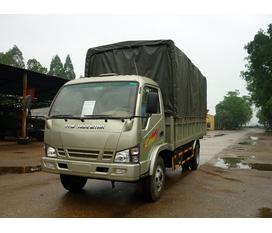 Xe tải tập lái 3,5 tấn 3,45 tấn FAW GIẢI PHÓNG đào tạo lái xe