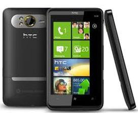Siêu phẩm HTC HD7 5tr