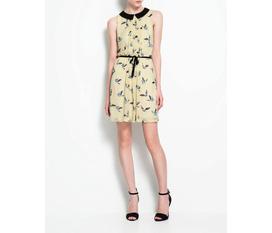 Các mẫu váy zara,áo ren,áo sơmi siêu xinh,phông mango chấm bi cùng các loại tregging cực HOT giá rẻ mới về đấy