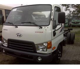 Xe tải HD65, HD72 hàng CKD, giá tốt nhất thị trường Miền Bắc, xe giao ngay, hỗ trợ tối đa NH