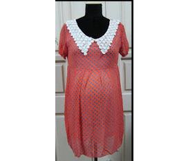 Mẹ Bông shop thời trang đầm bầu rẻ đẹp hàng hè mới về, chị em vào xem nhé