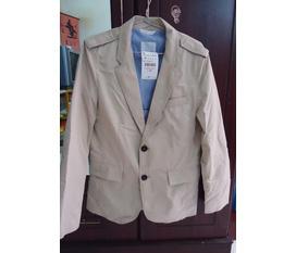 Zara man, vest trẻ trung, hàng VNXK xịn cho các bác giai, new with tag.