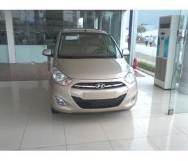 Bán hyundai I10 2012, hỗ trợ giá tốt nhất, khuyến mãi lớn.
