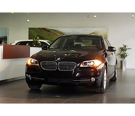 BMW 520i,528i,523i,....thế hệ mới 2012 Full option.Giá Hấp DẫM Lớn.Nhập Khẩu và Bảo Hành Chính Hãng