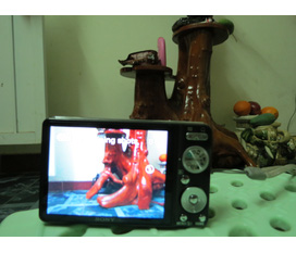Bán 1 em Sony CyberShot DSC W230