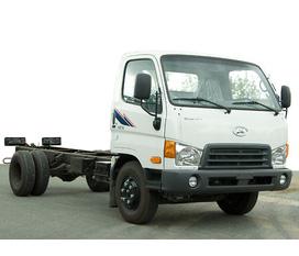 Chuyên xe tải Porter H100, Mighty HD65 HD72, xe ben, bồn trộn HD270, đầu kéo... xe giao ngay, giá tốt nhất thịt trường.
