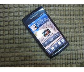 Bán Sony Xperia ARC xách tay pháp chất chát .... Full ảnh chụp