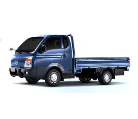 Bán Hyundai Porter H100 2.5, giá tốt nhất Hà Nội, khuyến mãi lớn.