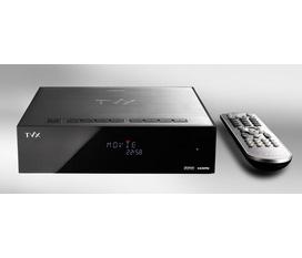 Đầu phát HD Tvix Slim S1 mới 100%, made in Korea, giá rẻ Nhất Thị Trường
