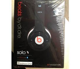 Beats Solo wireless Fake1 Tai nghe không giây chất lượng cao