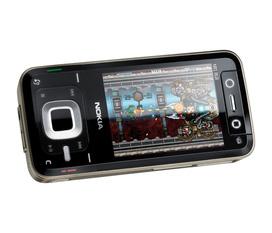 Ần bán 1 máy Nokia N81 2GB