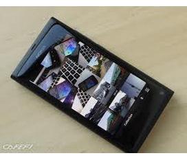 HN bán Nokia N9 hàng cty màu đen còn BH 14.03.2013 bán