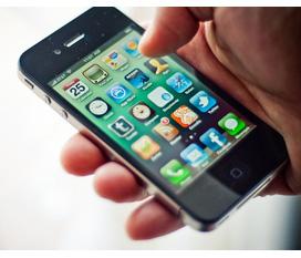 Bán iphone 4 32gb máy xt apple 5tr