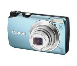 Bán Canon A3200is mới 98% nguyên tem LeBaoMinh giá 2tr2