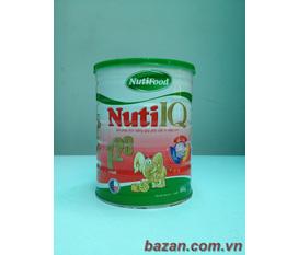 Sữa Nuti, Giảm 100.000 đồng/thùng, giao hàng tại nhà