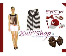 Xuli shop