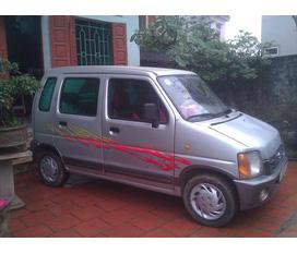 Bán Suzuki Wagon đời 2005