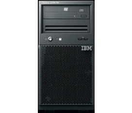 Server IBM giá không đối thủ